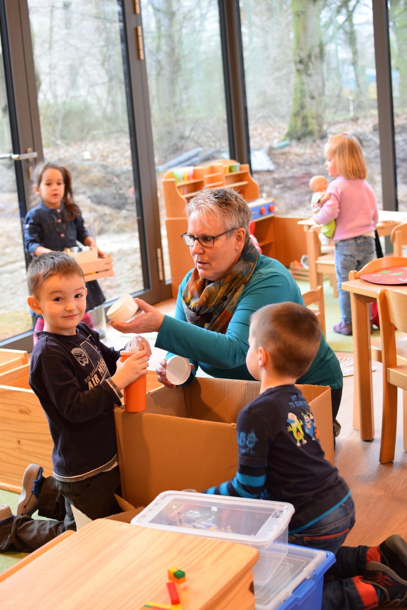 Küchenturm Kinder ~ kindertagesstätte st godehard i dekanat göttingen